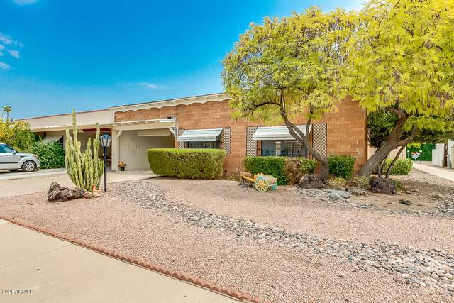 4701 N 77TH Place, Scottsdale, AZ 85251 (#6122964) :: AZ Power Team | RE/MAX Results