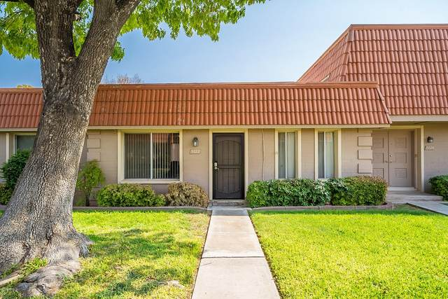 5122 N 83RD Street, Scottsdale, AZ 85250 (#6122971) :: AZ Power Team | RE/MAX Results