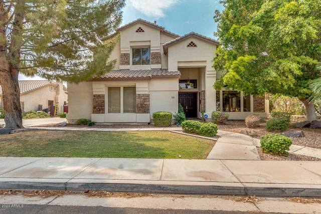 2353 W Spruce Drive, Chandler, AZ 85286 (MLS #6122993) :: Klaus Team Real Estate Solutions