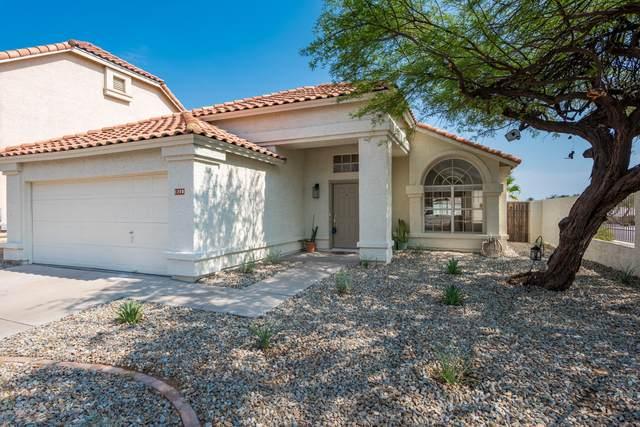 1205 E Hiddenview Drive, Phoenix, AZ 85048 (#6123042) :: The Josh Berkley Team