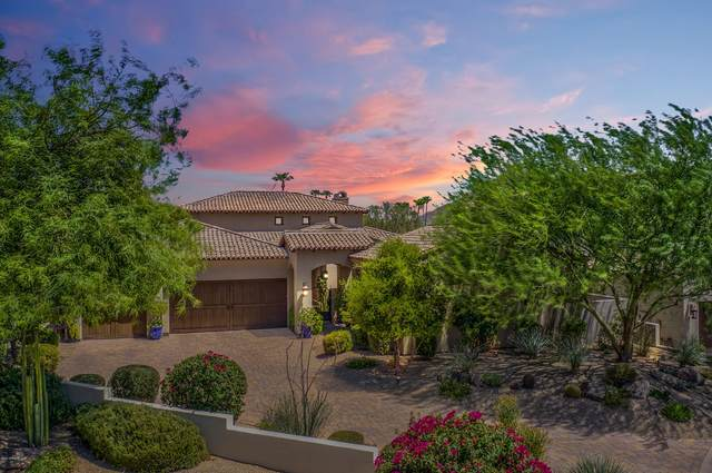 6715 N 39TH Way, Paradise Valley, AZ 85253 (MLS #6123070) :: The Property Partners at eXp Realty