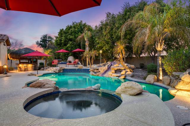 8238 W Carlota Lane, Peoria, AZ 85383 (MLS #6123093) :: The Daniel Montez Real Estate Group