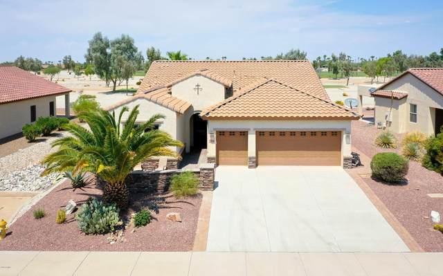 5384 N Comanche Drive, Eloy, AZ 85131 (#6123108) :: The Josh Berkley Team