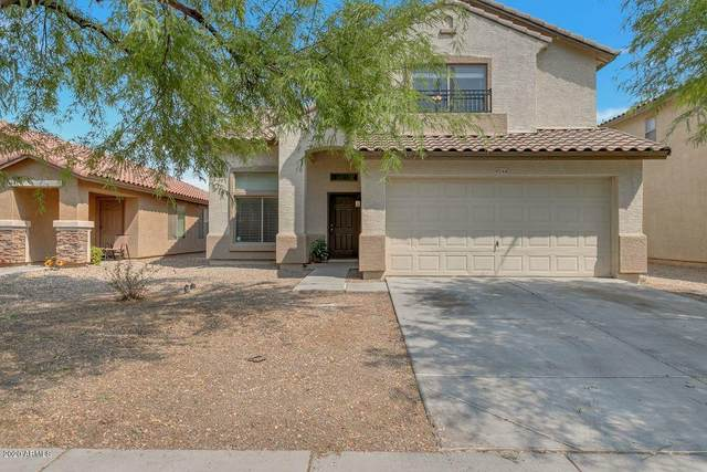 9744 W Heber Road, Tolleson, AZ 85353 (MLS #6123119) :: Brett Tanner Home Selling Team