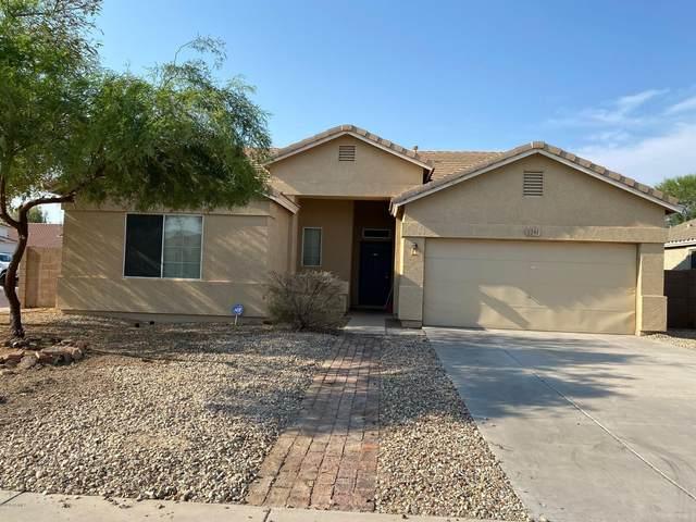 3248 W Shumway Farm Road, Phoenix, AZ 85041 (MLS #6123153) :: Conway Real Estate