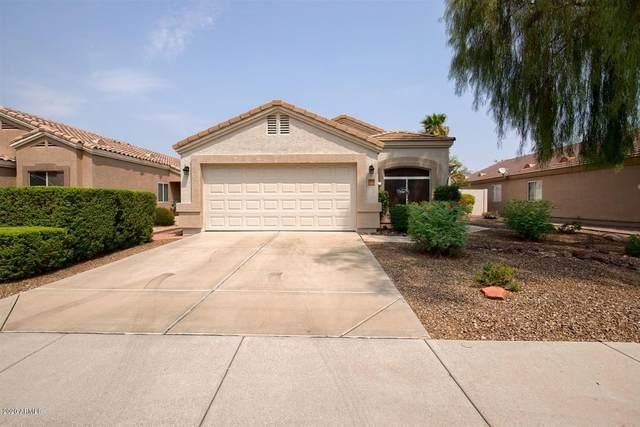 9140 W Harmony Lane, Peoria, AZ 85382 (MLS #6123154) :: Howe Realty