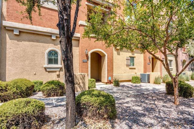 2402 E 5TH Street #1425, Tempe, AZ 85281 (#6123196) :: Luxury Group - Realty Executives Arizona Properties
