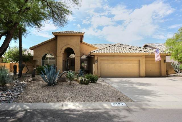 9371 E Via Dona Road, Scottsdale, AZ 85262 (MLS #6123264) :: Dave Fernandez Team | HomeSmart