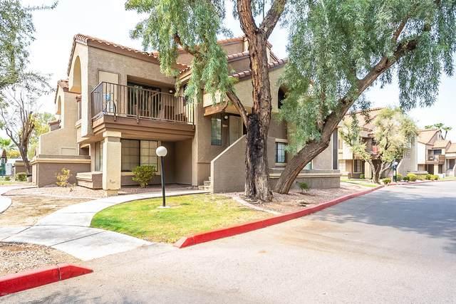 1905 E University Drive C211, Tempe, AZ 85281 (MLS #6123272) :: Conway Real Estate