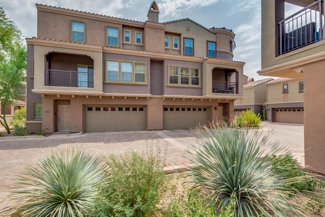 3935 E Rough Rider Road #1238, Phoenix, AZ 85050 (MLS #6123282) :: The Property Partners at eXp Realty