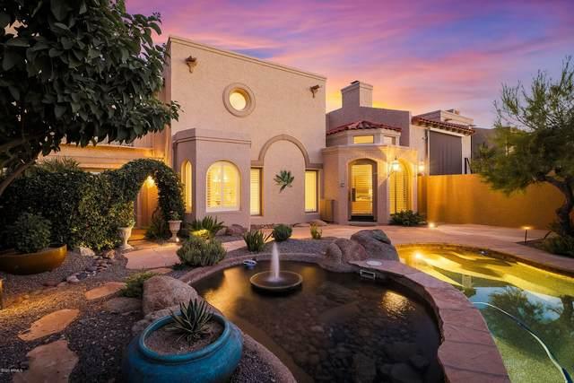 8626 N 84TH Place, Scottsdale, AZ 85258 (MLS #6123315) :: My Home Group