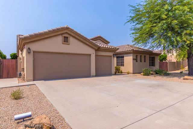 10304 E Acacia Drive, Scottsdale, AZ 85255 (MLS #6123362) :: The Bill and Cindy Flowers Team