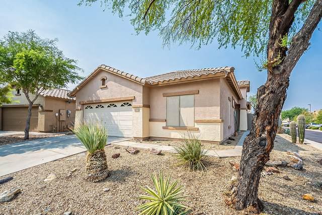 40758 N Boone Lane, Anthem, AZ 85086 (MLS #6123368) :: My Home Group