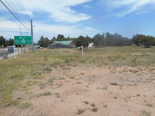1201 N Beeline Highway, Payson, AZ 85541 (MLS #6123377) :: Klaus Team Real Estate Solutions