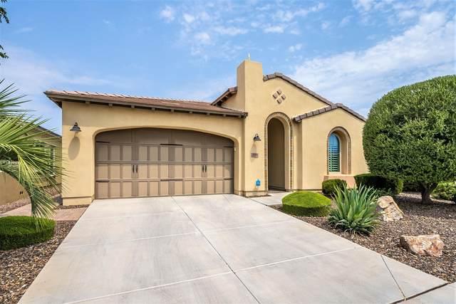 594 E Vesper Trail, San Tan Valley, AZ 85140 (#6123381) :: AZ Power Team | RE/MAX Results