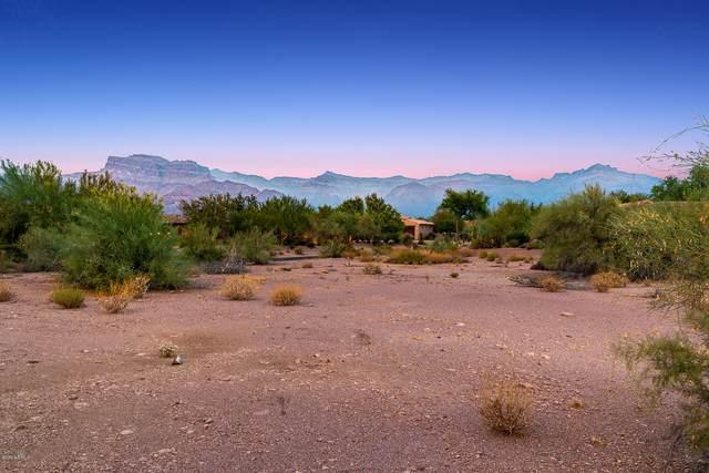 6271 E Flat Iron Loop, Gold Canyon, AZ 85118 (MLS #6123400) :: Riddle Realty Group - Keller Williams Arizona Realty