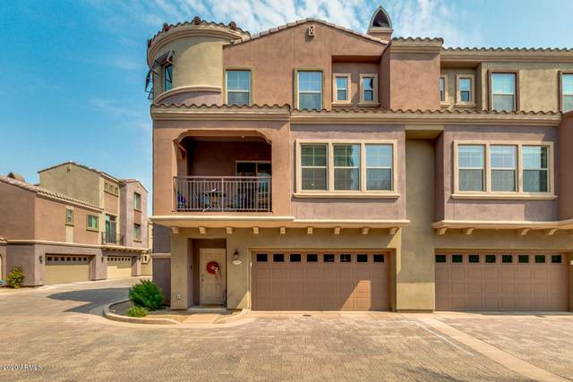 3935 E Rough Rider Road #1295, Phoenix, AZ 85050 (MLS #6123432) :: The Property Partners at eXp Realty