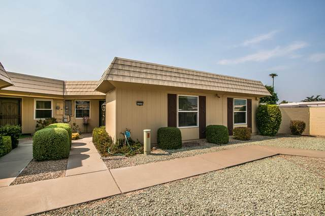 17275 N 105TH Avenue, Sun City, AZ 85373 (#6123457) :: AZ Power Team | RE/MAX Results