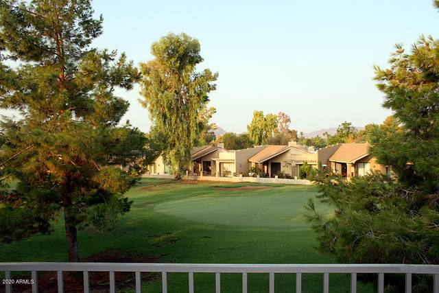 11000 N 77th Place #2050, Scottsdale, AZ 85260 (#6123471) :: AZ Power Team | RE/MAX Results