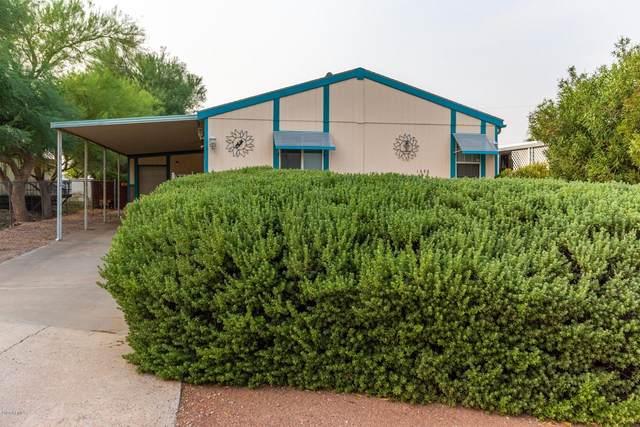 1446 E 21ST Avenue, Apache Junction, AZ 85119 (#6123489) :: The Josh Berkley Team