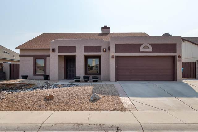 23855 N 41st Avenue, Glendale, AZ 85310 (MLS #6123492) :: Kepple Real Estate Group