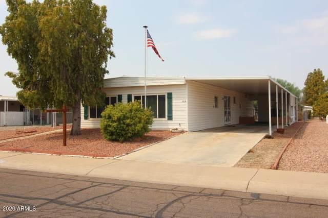 17026 N 66TH Terrace, Glendale, AZ 85308 (#6123508) :: AZ Power Team | RE/MAX Results