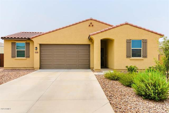 7225 E Teal Way, San Tan Valley, AZ 85143 (MLS #6123525) :: Long Realty West Valley