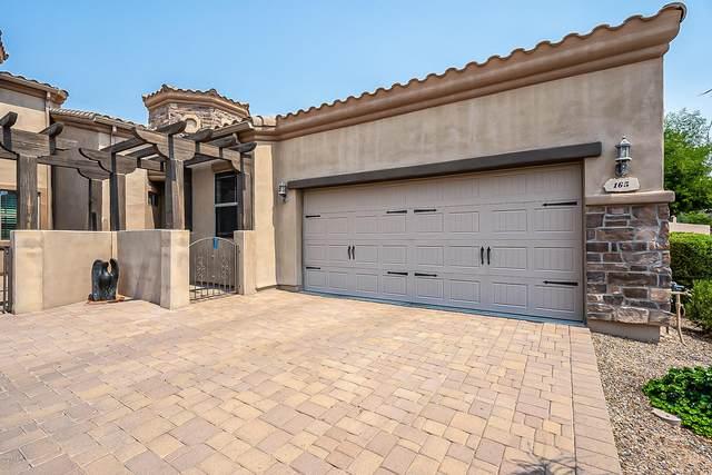 6202 E Mckellips Road #165, Mesa, AZ 85215 (MLS #6123579) :: The Property Partners at eXp Realty