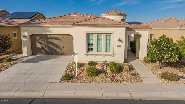 1758 E Hesperus Way, Queen Creek, AZ 85140 (MLS #6123598) :: My Home Group