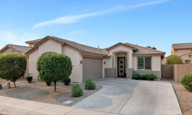 1699 W Stonefield Drive, Chandler, AZ 85286 (MLS #6123600) :: Klaus Team Real Estate Solutions