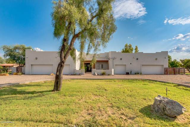 19635 W Lower Buckeye Road, Buckeye, AZ 85326 (MLS #6123601) :: Kepple Real Estate Group