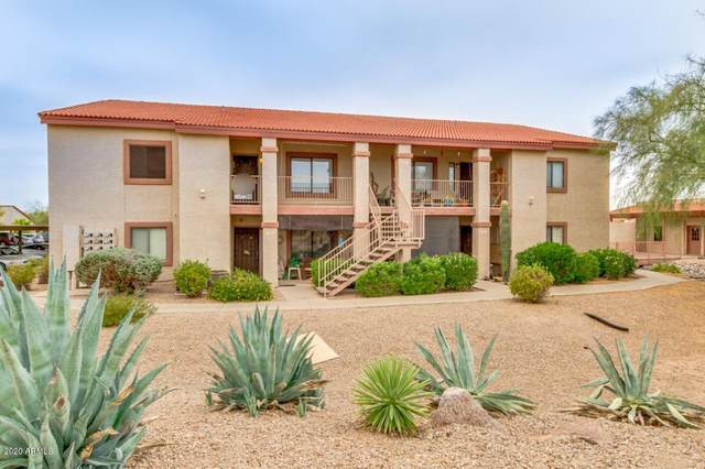 1440 N Idaho Road #2082, Apache Junction, AZ 85119 (MLS #6123635) :: The Daniel Montez Real Estate Group