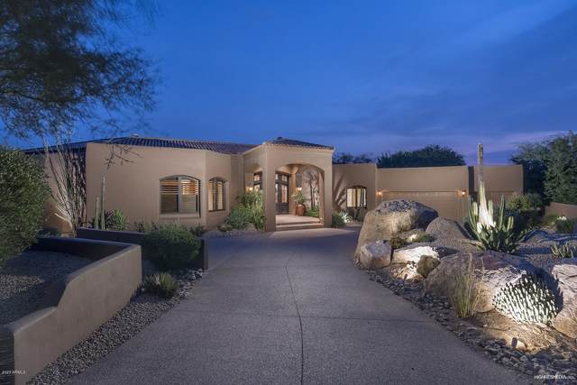 10040 E Happy Valley Road #775, Scottsdale, AZ 85255 (MLS #6123655) :: The Results Group