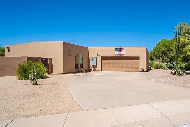 2059 E Vaughn Street, Tempe, AZ 85283 (MLS #6123669) :: Klaus Team Real Estate Solutions