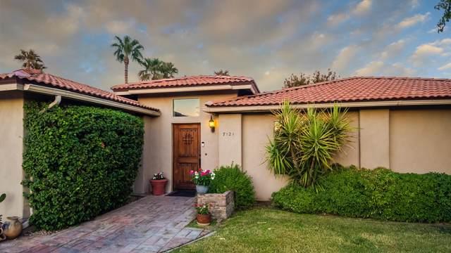 7121 N 79TH Street, Scottsdale, AZ 85258 (MLS #6123778) :: Budwig Team | Realty ONE Group