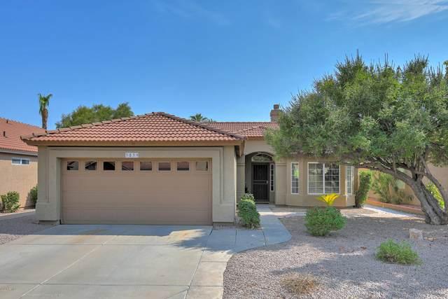 3539 E Long Lake Road, Phoenix, AZ 85048 (MLS #6123779) :: Lucido Agency