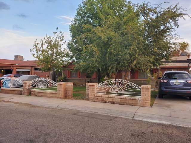 6145 W Palm Lane, Phoenix, AZ 85035 (MLS #6123825) :: The Riddle Group