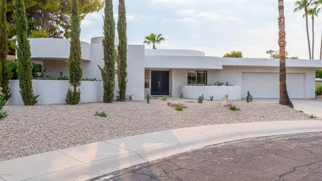 9432 N 81st Street, Scottsdale, AZ 85258 (MLS #6123834) :: D & R Realty LLC