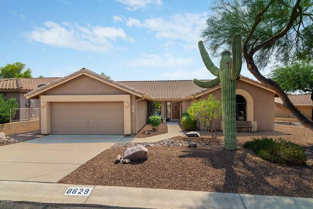 8629 E Aloe Drive, Gold Canyon, AZ 85118 (MLS #6123846) :: Midland Real Estate Alliance