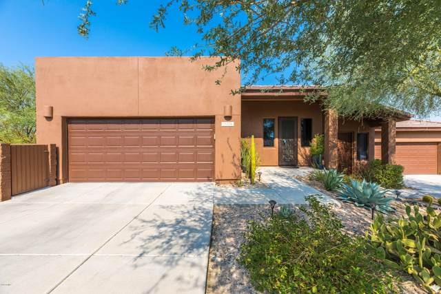 16304 E Ridgeline Drive, Fountain Hills, AZ 85268 (#6123896) :: Luxury Group - Realty Executives Arizona Properties