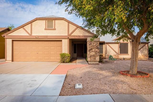2704 N Evergreen Street, Chandler, AZ 85225 (MLS #6123925) :: The Daniel Montez Real Estate Group