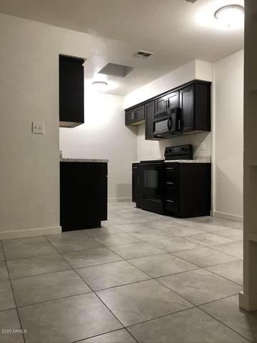 9025 W Elm Street #6, Phoenix, AZ 85037 (MLS #6123963) :: The Property Partners at eXp Realty