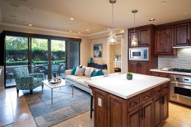 7175 E Camelback Road #107, Scottsdale, AZ 85251 (MLS #6124065) :: Conway Real Estate