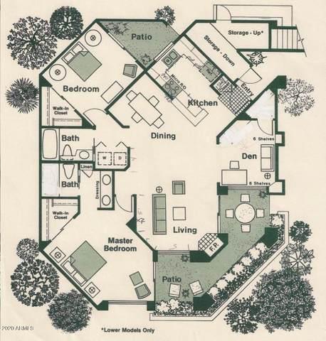 1800 W Elliot Road #139, Chandler, AZ 85224 (MLS #6124111) :: The Daniel Montez Real Estate Group