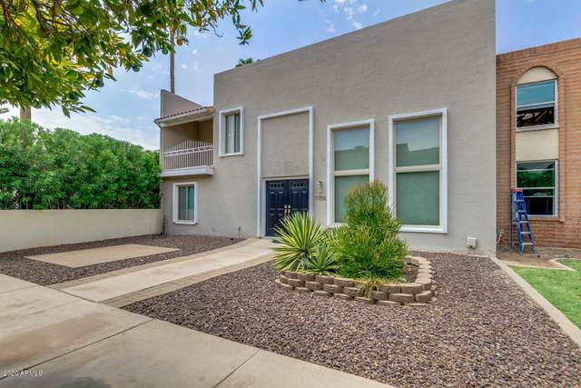 7708 E Camelback Road, Scottsdale, AZ 85251 (#6124126) :: The Josh Berkley Team