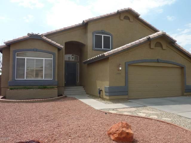 8583 W Athens Street, Peoria, AZ 85382 (MLS #6124241) :: Conway Real Estate