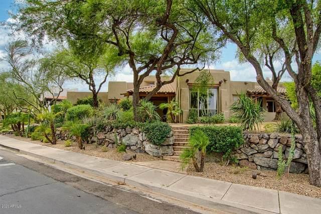 14644 N 15TH Avenue, Phoenix, AZ 85023 (MLS #6124252) :: Brett Tanner Home Selling Team