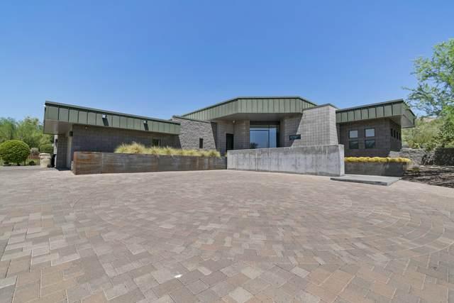 3256 E Valley Vista Lane, Paradise Valley, AZ 85253 (MLS #6124255) :: REMAX Professionals
