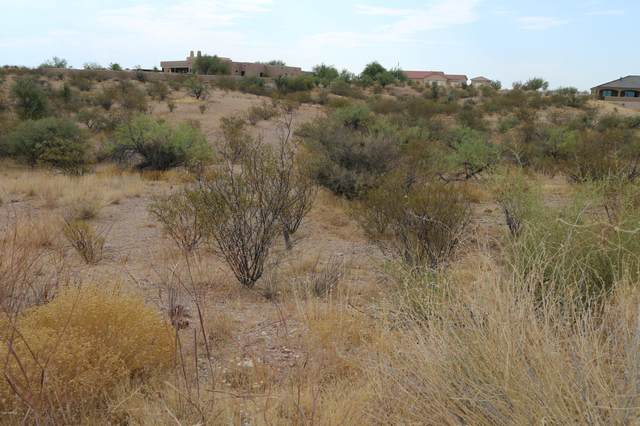0000 Percheron Road, Wickenburg, AZ 85390 (MLS #6124263) :: Devor Real Estate Associates