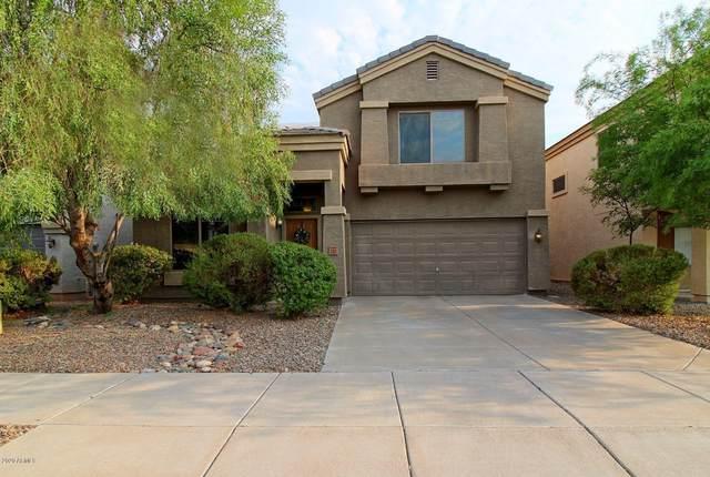 3331 W Sunland Avenue, Phoenix, AZ 85041 (MLS #6124268) :: Conway Real Estate